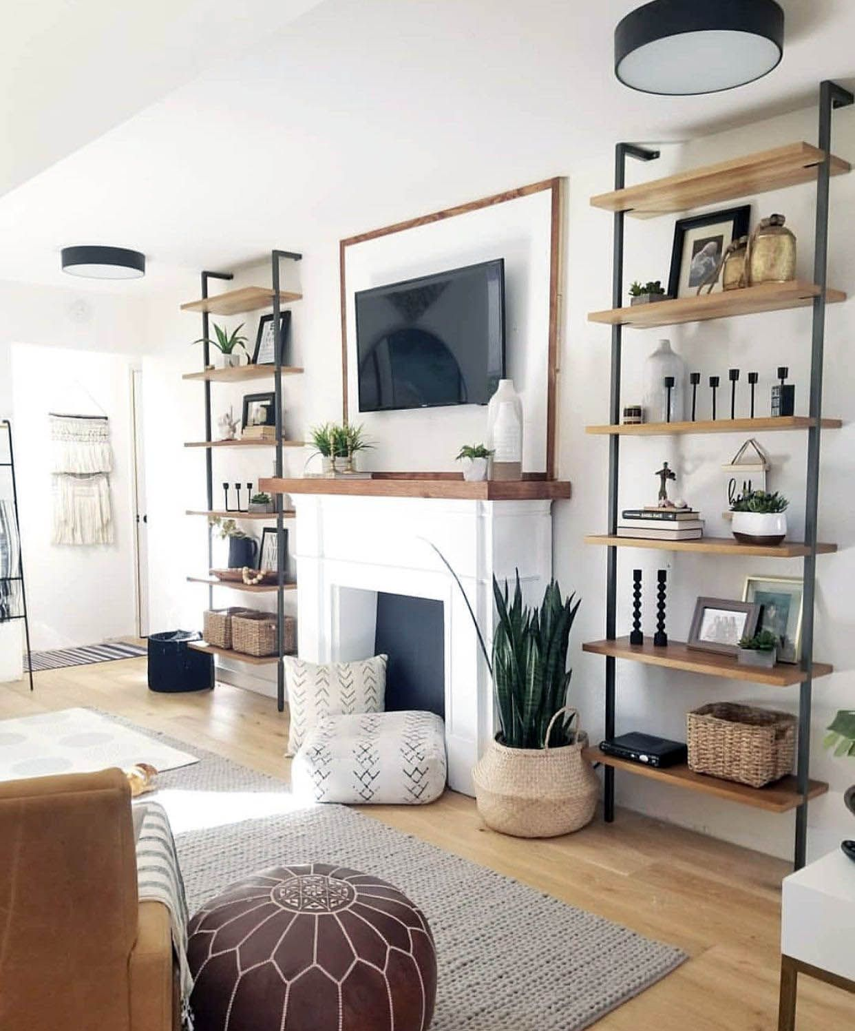 Recent Rustic Living Room Meaning Only In Homesable Design Living Room Decor Modern Room Furniture Design Farm House Living Room