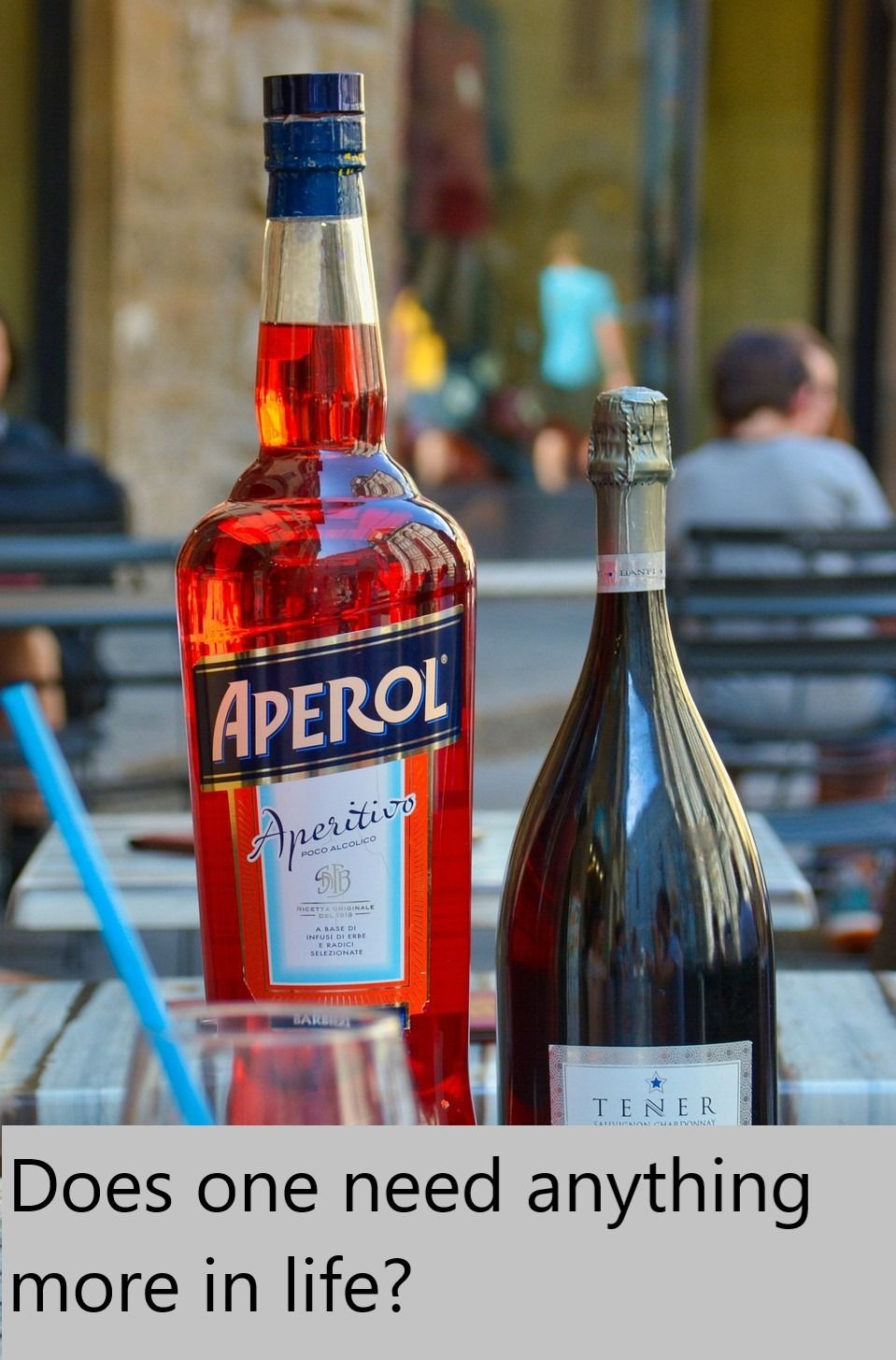 Find The Meaning Of Life In 2020 Aperol Spritz Places In Italy Italian Summer