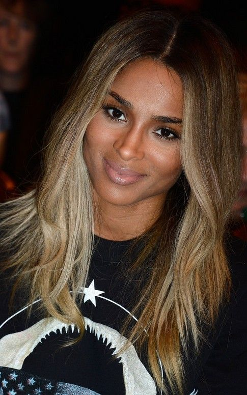 22 Ciara Hairstyles Ciara Hair Pictures Pretty Designs Long Hair Styles Hair Styles Ciara Hair