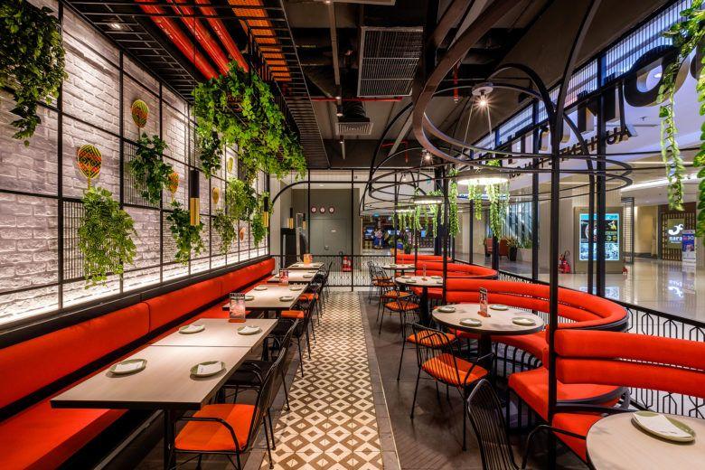 » Som Thai Restaurant by Kingsmen Vietnam Co. Ltd, Ho Chi