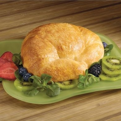 Bake-at-Home Jumbo Croissants in Fall 2012 from SeaBear ...