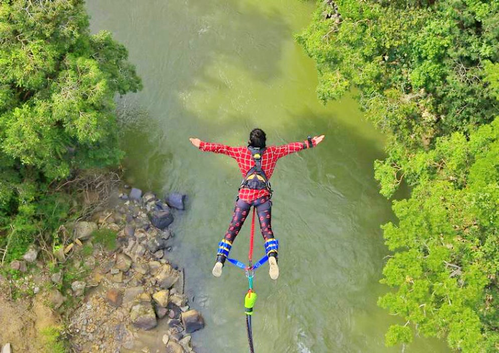 San Gil Extreme Sports And Ecotourism In Colombia S Adventure Capital