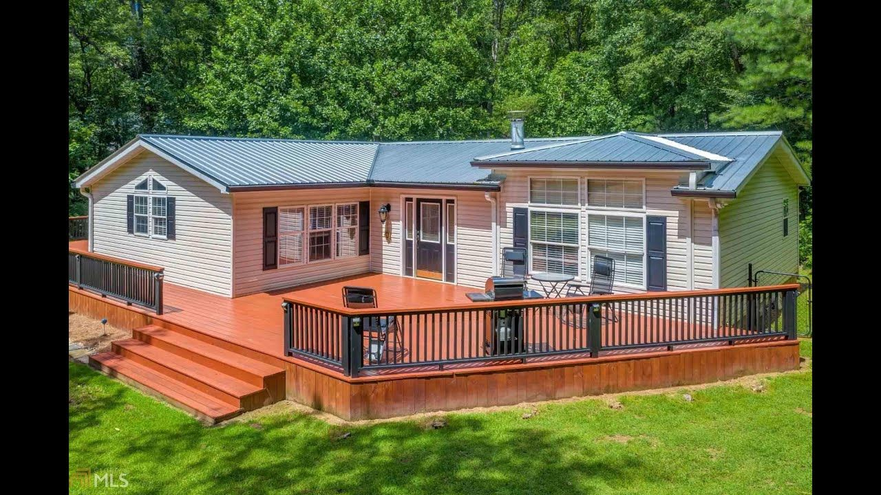 Residential for sale 600 Cherokee Forest Park Dr, Ball