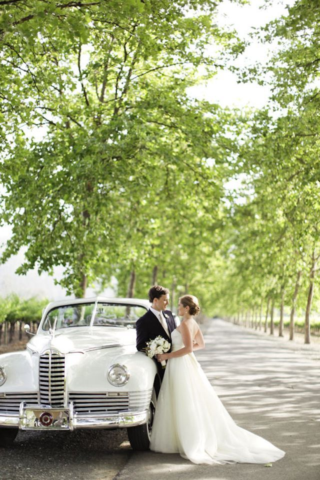 Rutherford Wedding by Gia Canali Photography