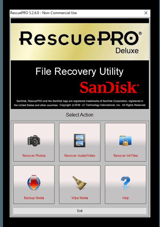 Resultado de imagen para LC Technology RescuePRO Deluxe 6