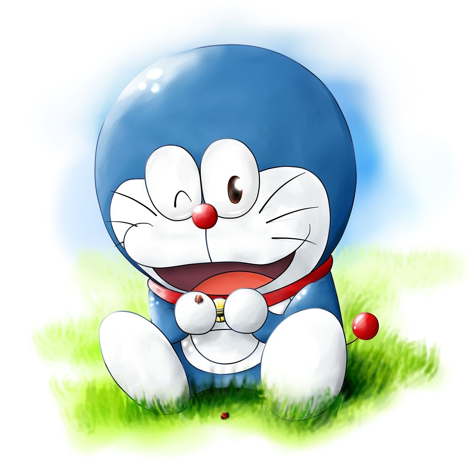 Doraemon Hd Wallpapers Wallpaper Cave With Regard To Doraemon Beautiful Wallpapers In 2020 Doraemon Wallpapers Cartoon Wallpaper Doraemon