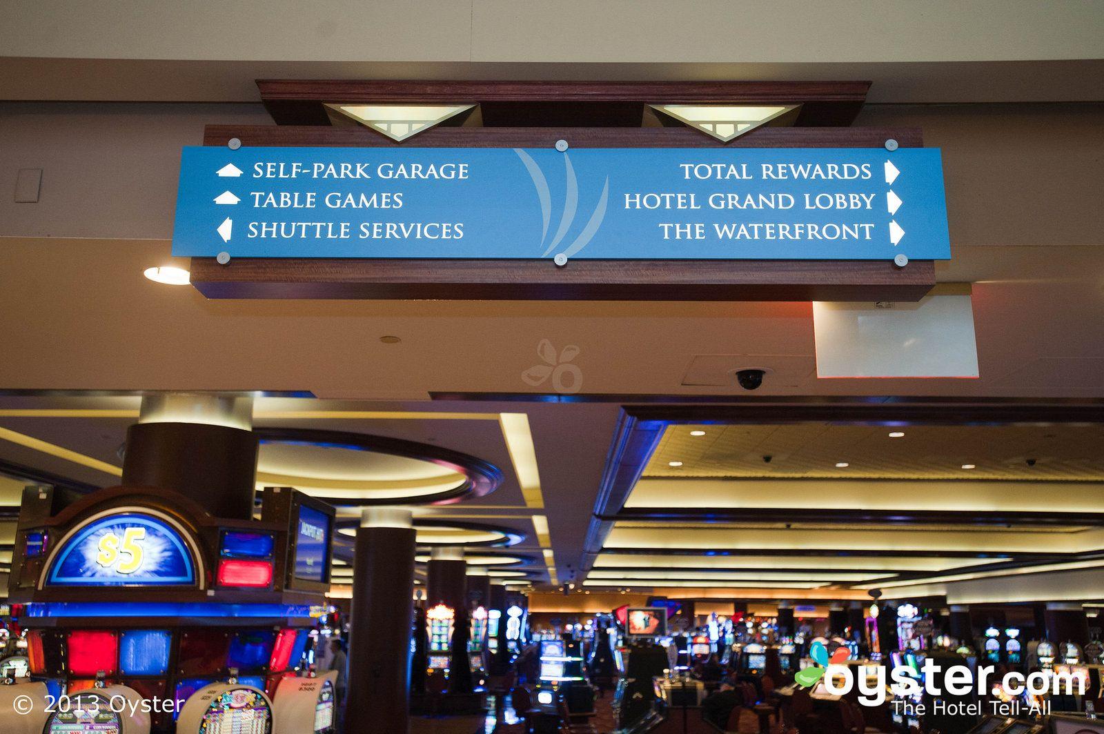 Harrah S Resort Atlantic City Review What To Really Expect If You Stay Atlantic City Atlantic City Resorts Harrah