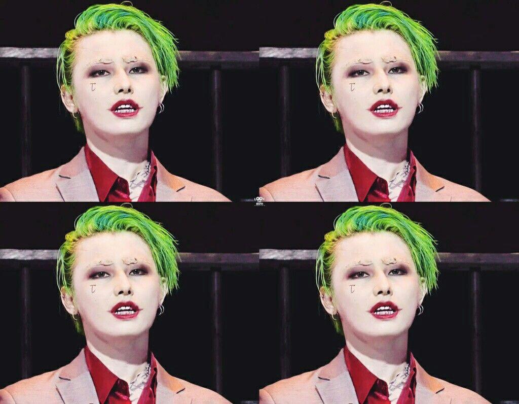 low priced b0155 495e7  Joker  U-kwon  HitTheStage Joker, Hombres Coreanos, Kdrama