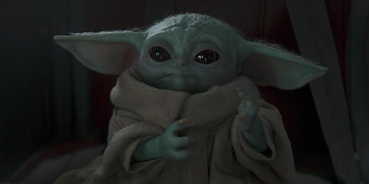 The Mandalorian Finally Revealed Baby Yoda S Real Name And Backstory In The Jedi The Mandalorian Jedi Yoda