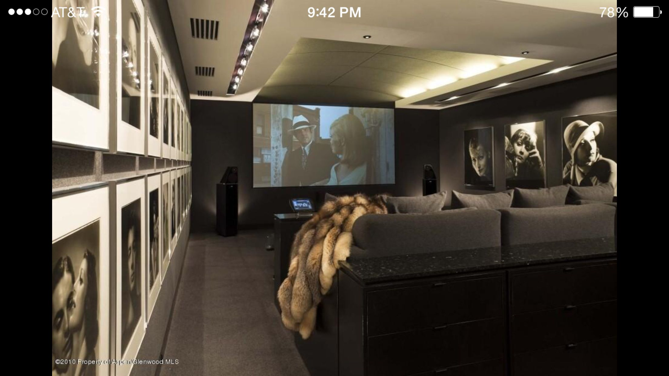 Explore Cinema Room, Theater Rooms And More