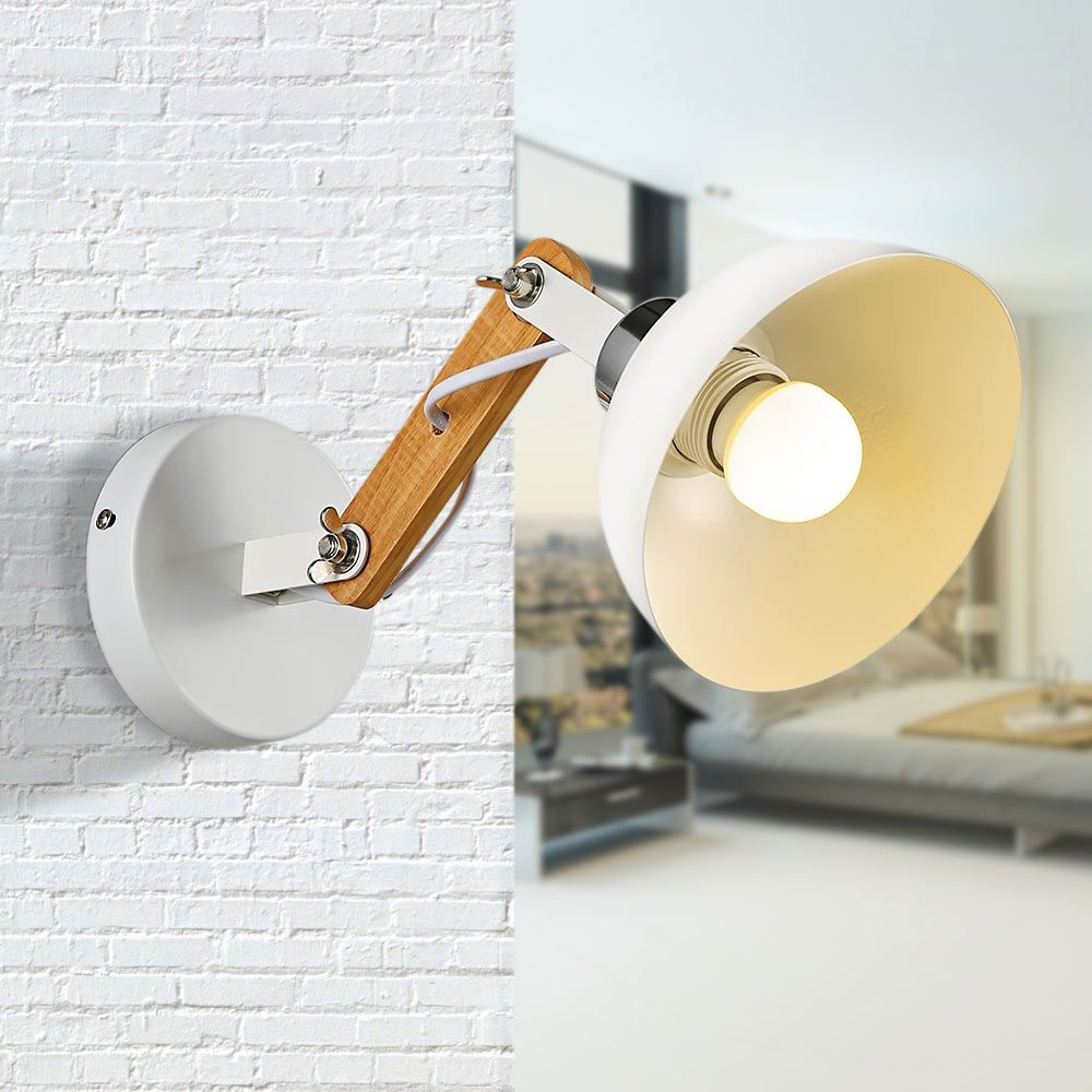 Modern simple wall lamp lights for bedroom home lighting wall sconce