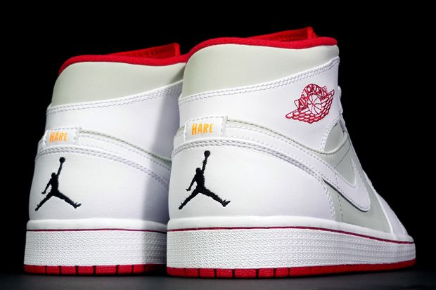 Air Jordan 1 Mid Hare 2015 | Nike shoes