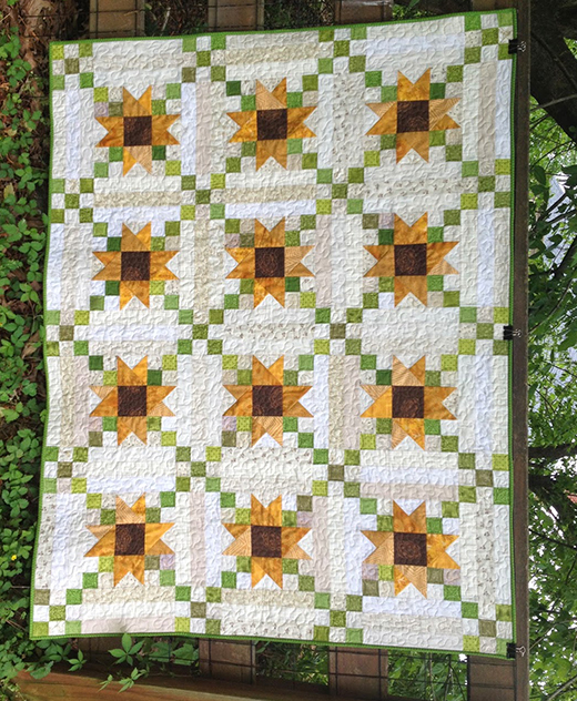 Butterfly Threads Mystery Quilt Free Tutorial Designed By Diane Of Butterfly Threads In 2020 Fall Quilt Patterns Mystery Quilt Patterns Flower Quilts