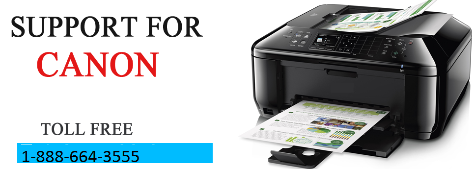 Canon Printer Technical Support Phone Number 1888664