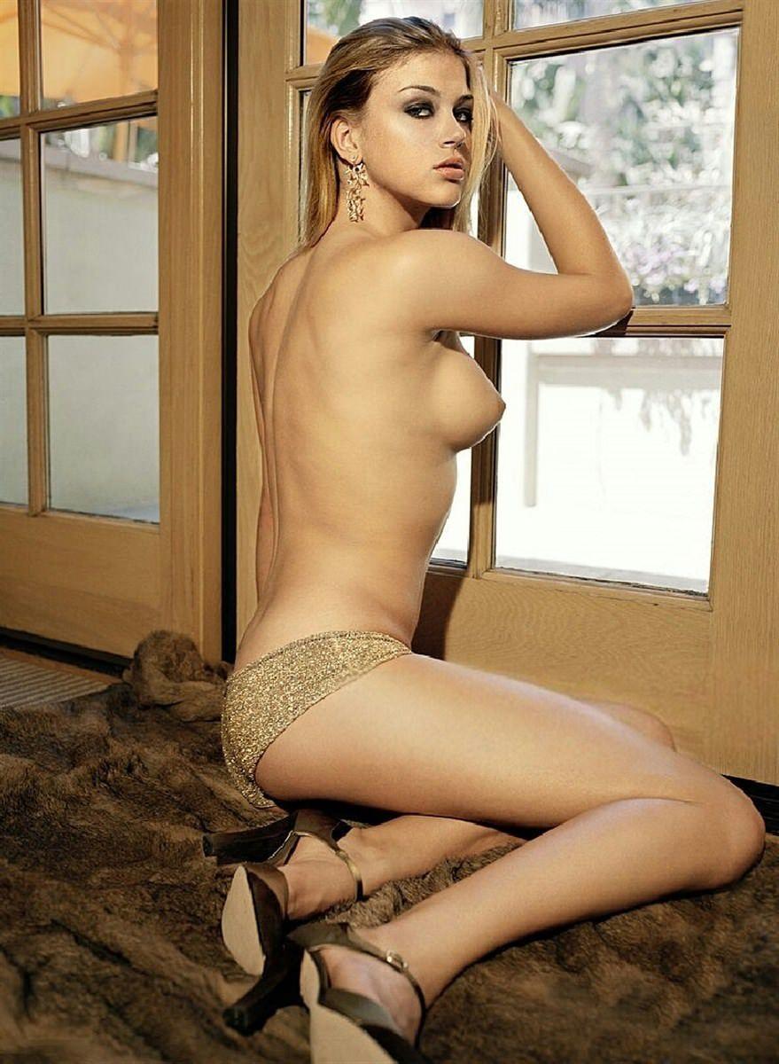 nude feet palicki Adrianne