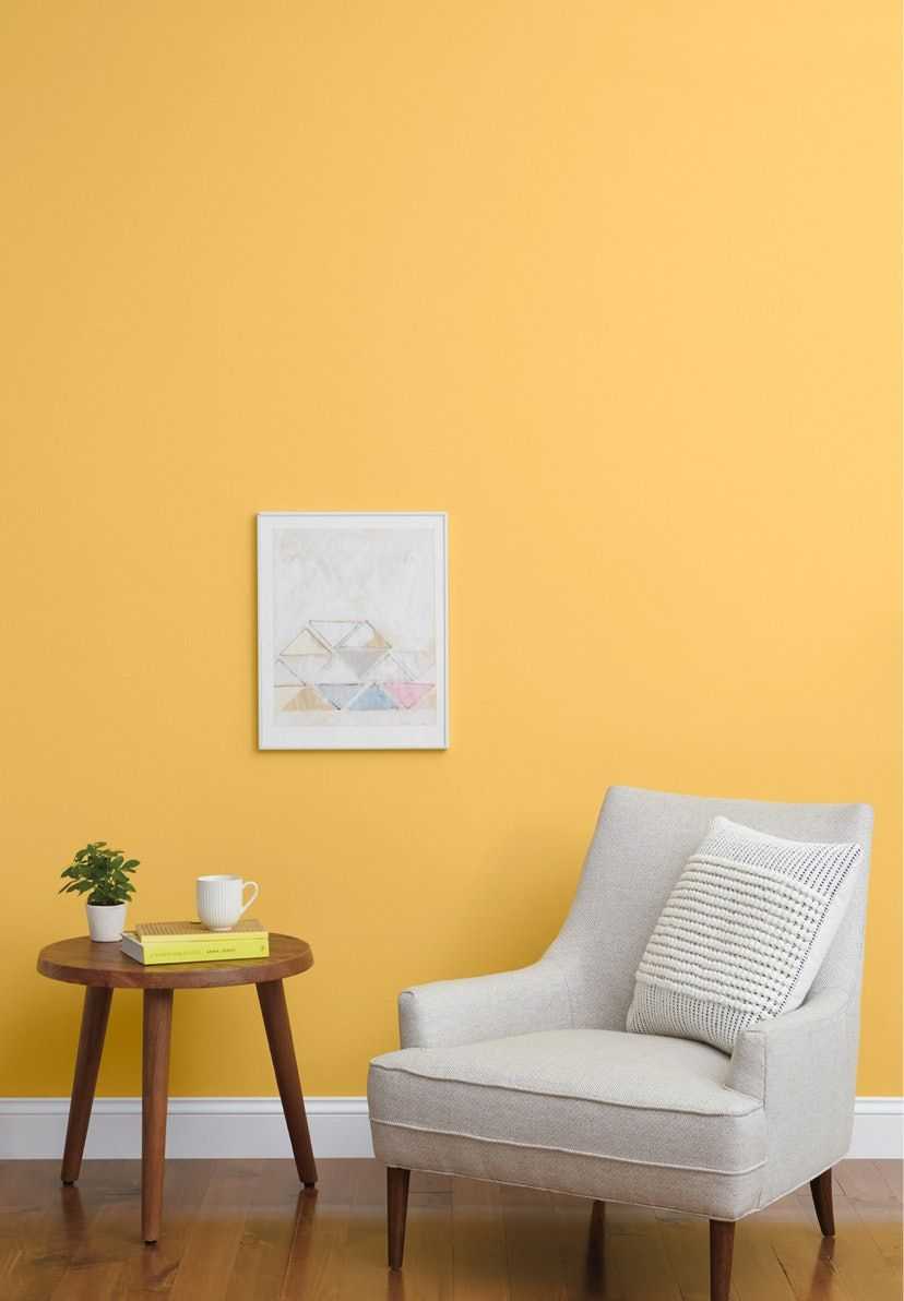 Accent Walls Are Getting An Upgrade In 2019 Says Pinterest Living Room Colors Paint Colors For Living Room Living Room Paint