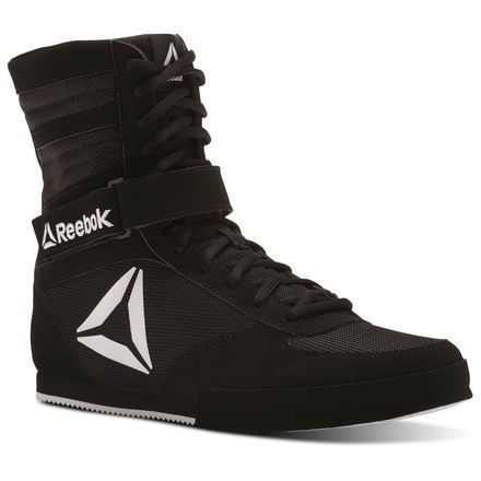 246f4841f Reebok Boxing Boot in 2019 | Products | Boxing boots, Reebok boxing ...