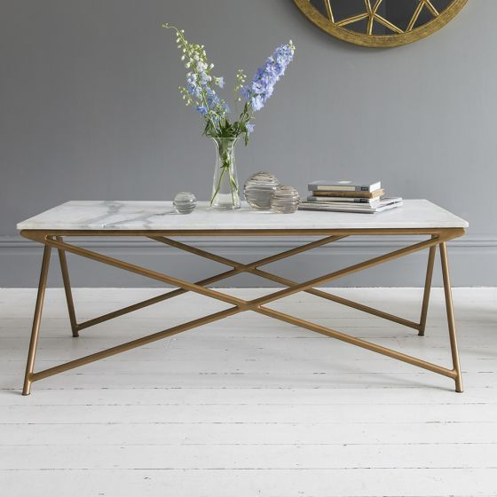 Atkin And Thyme Coffee Table