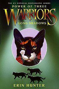 Warriors: The Power of Three #5: Long Shadows