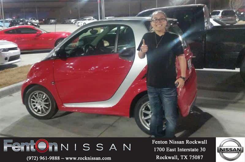 Fenton Nissan Of Rockwall >> Pin By Fenton Nissan Of Rockwall On New Customers Customer
