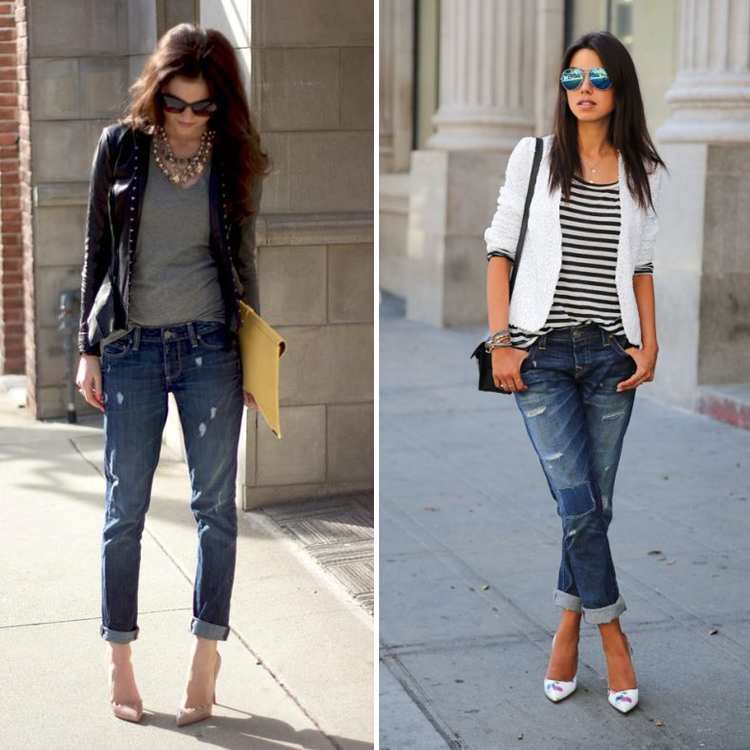 how to wear converse with jeans
