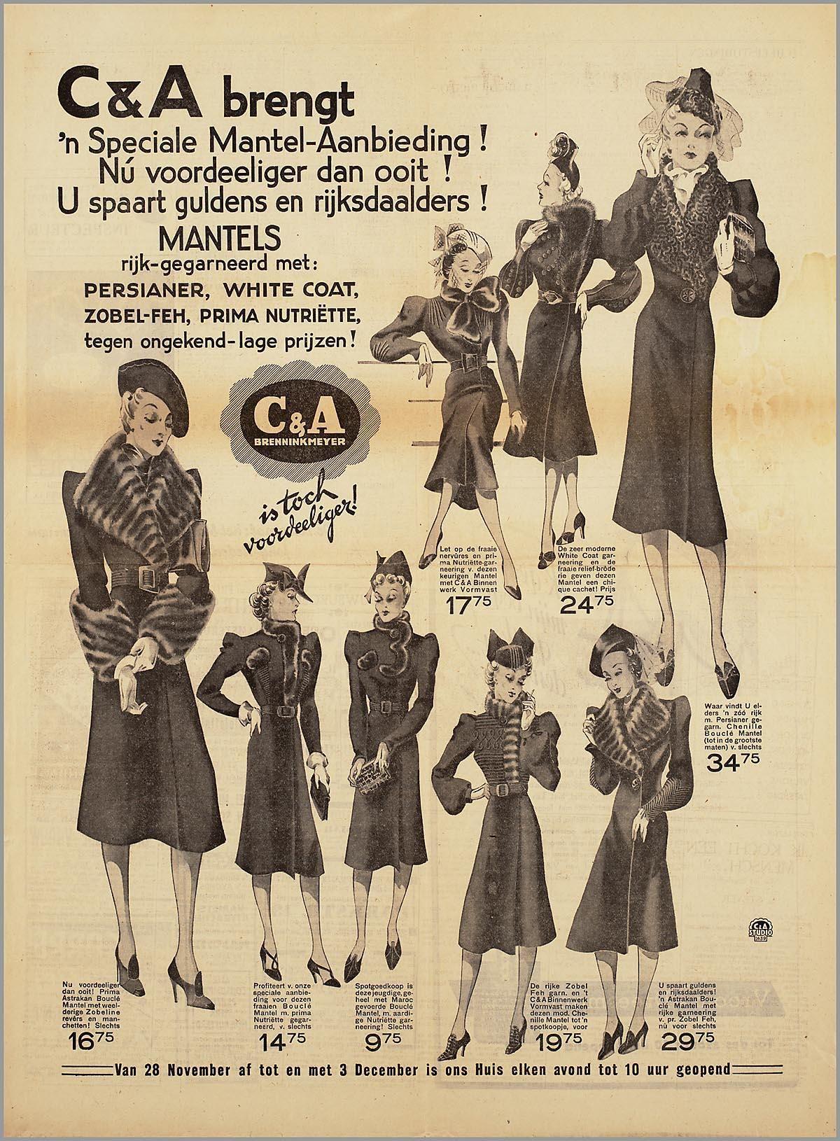 Newspaper Wikipedia The Free Encyclopedia Vintage Blog Guys And Dolls 1930s Fashion Women