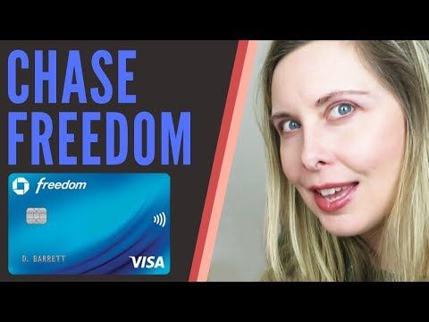 Chase Freedom Visa Card Review Chase Freedom Chase Freedom Card Credit Card Application