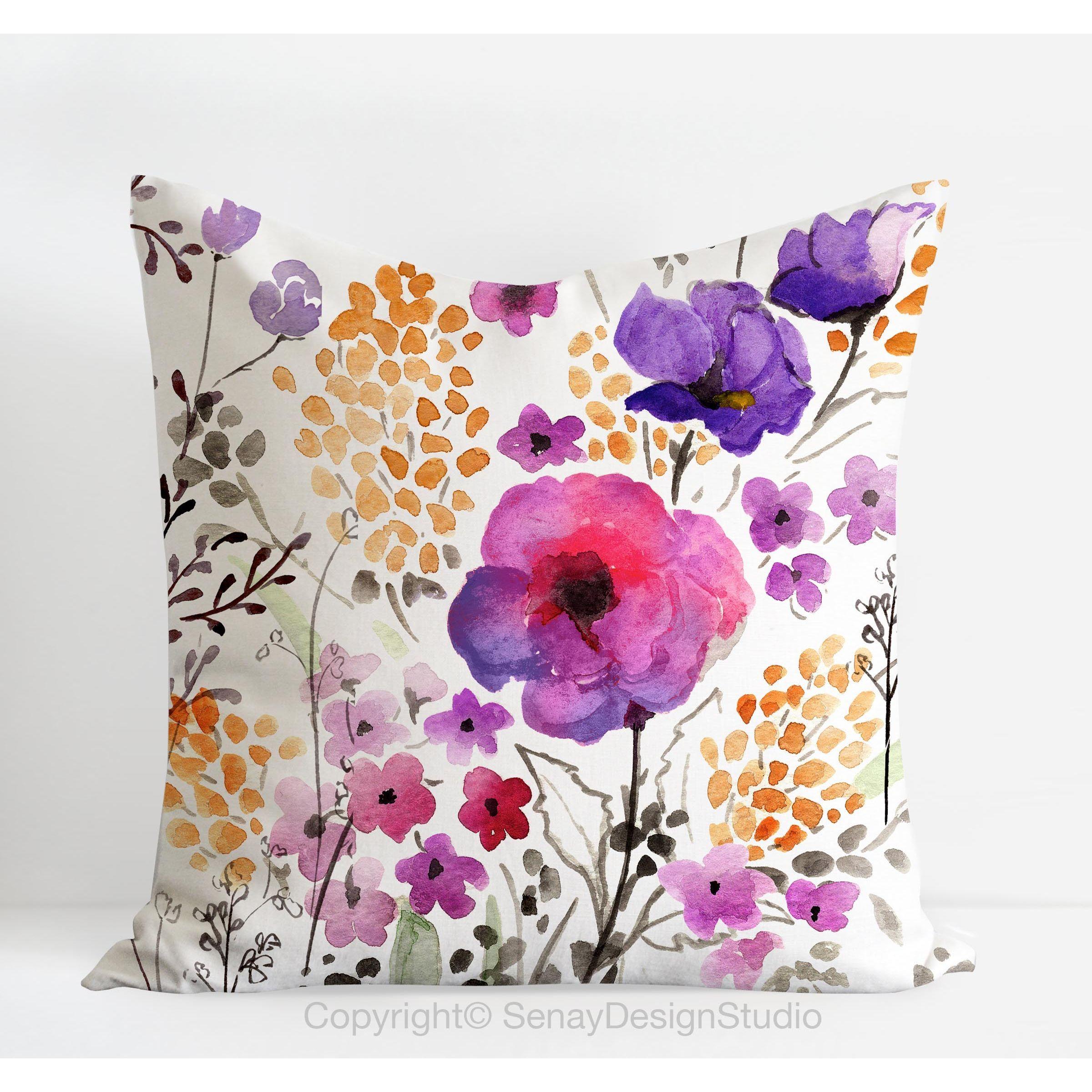 Materials textiles garden flowers floral original design