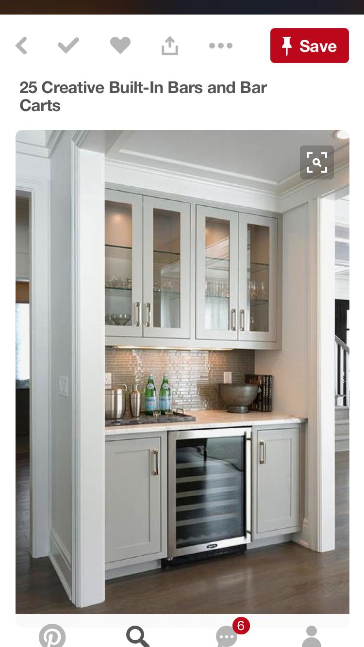 Hutch replacement? | Kitchen ReDo | Pinterest