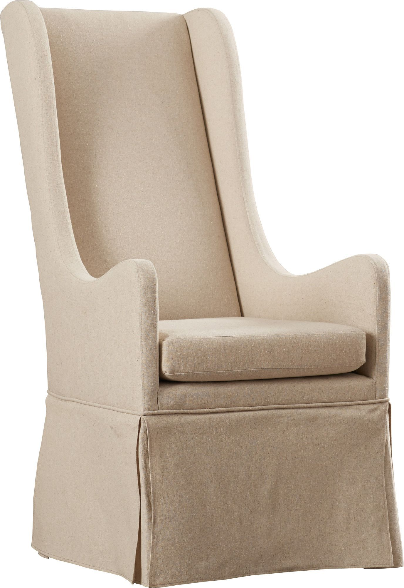 Features Material Linen fabric and Chinese hardwood