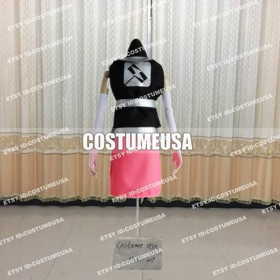 Custom made Size RWBY Nora Valkyrie Cosplay CostumeYou will Receieve:Full SetWe need those custom made size info from you, please.Total Height:Weight:Shoulder Width:Chest/Bust:Waist:Arm Length:Hip:Bicpes:Thigh:Calf Circumference:Foot Length in cm/inches:Boots Height:Cell Phone Number:To those who want to make it with standard size, please refer to the size chart. After you choose size chart, we still need some of your actual size. Thanks for your understanding.[****Male Size****]Size----Height--
