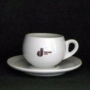 Danesi Coffee Latte Cup And Saucer 10 Oz Want To Know More Click On The Image This Is An Affiliate Link Latte Cups Coffee Latte Cup And Saucer Set