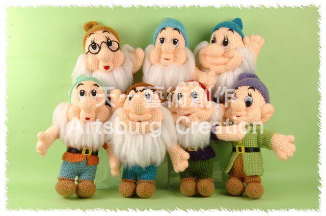 вязаные куклы | Записи в рубрике вязаные куклы | Вязаные игрушки : LiveInternet - Российский Сервис Онлайн-Дневников