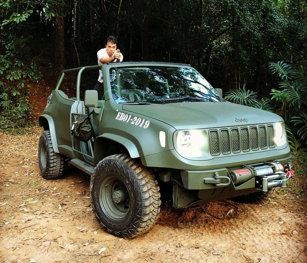 Pin By Tony Morones On Jeep Overland Jeep Renegade Jeep Gear