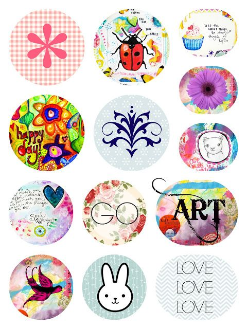 marcia beckett how to print your own stickers using picmonkey