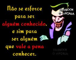 Frases Para Capa Do Facebook Do Coringa Social Media La