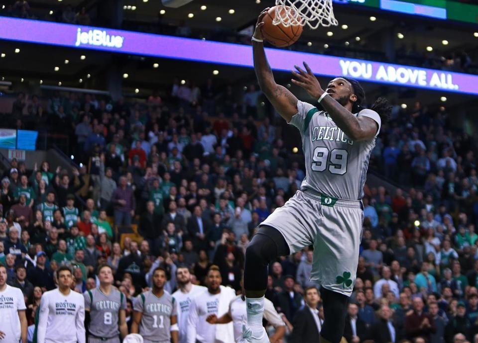 Celtics decide they've had enough losing Celtic, Boston