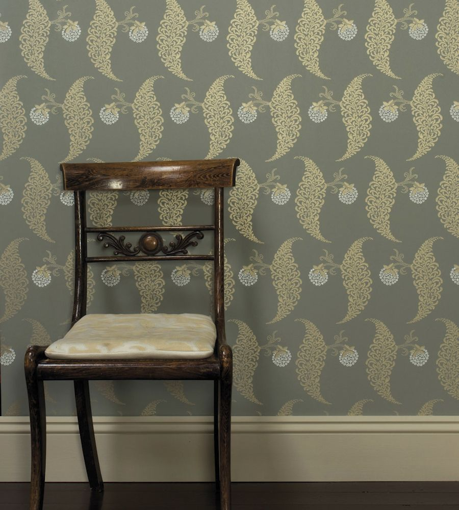Rosslyn Farrow ball, Free wallpaper samples, Traditional