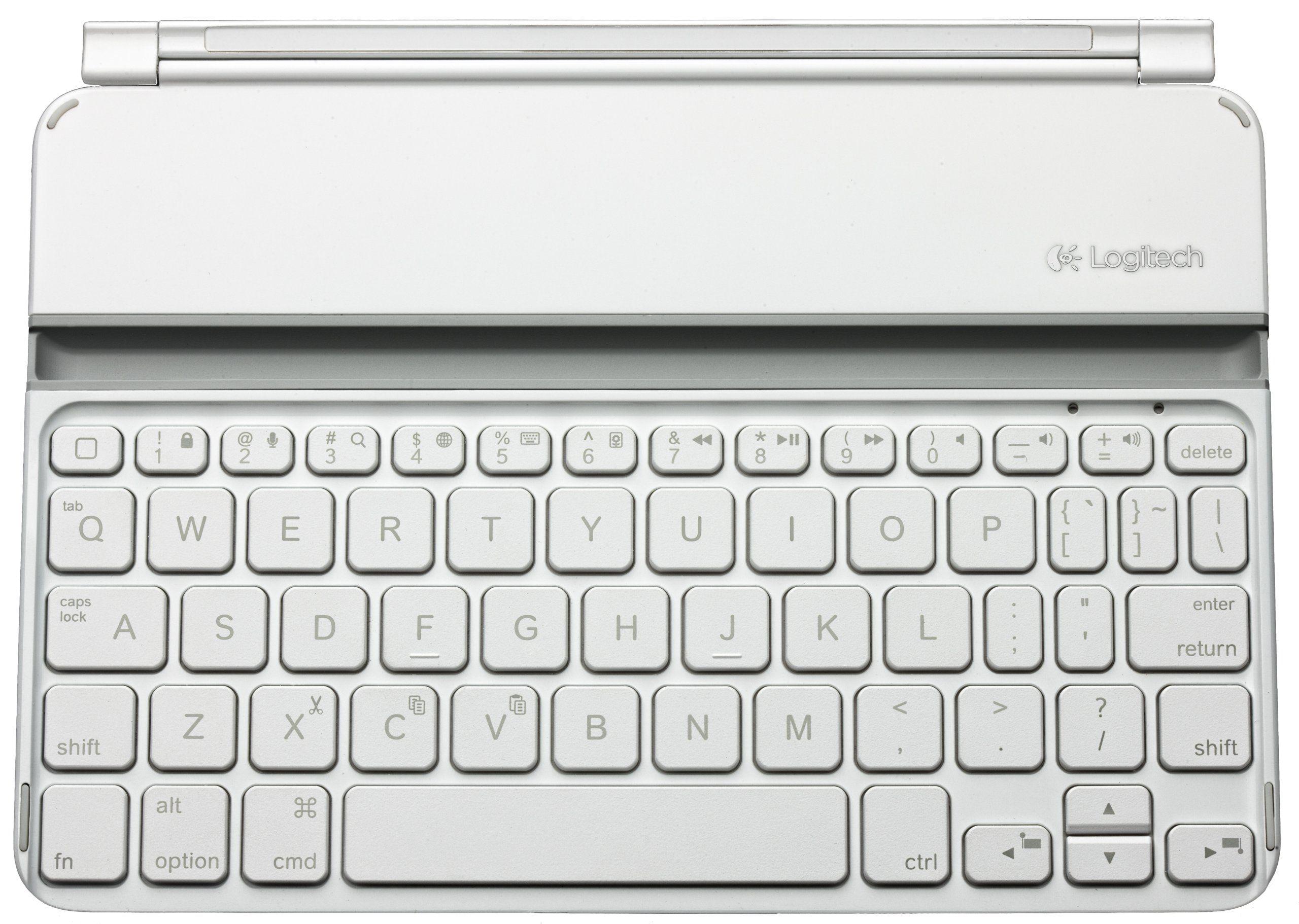 Logitech Ultrathin Keyboard Cover Mini for iPad mini