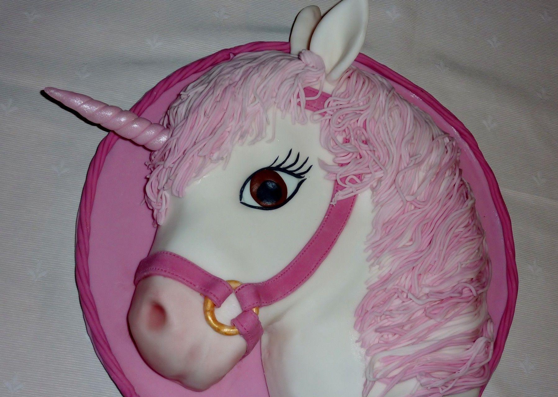 Pferdetorte Mehr  Ideen rund ums Haus  Birthday Cake