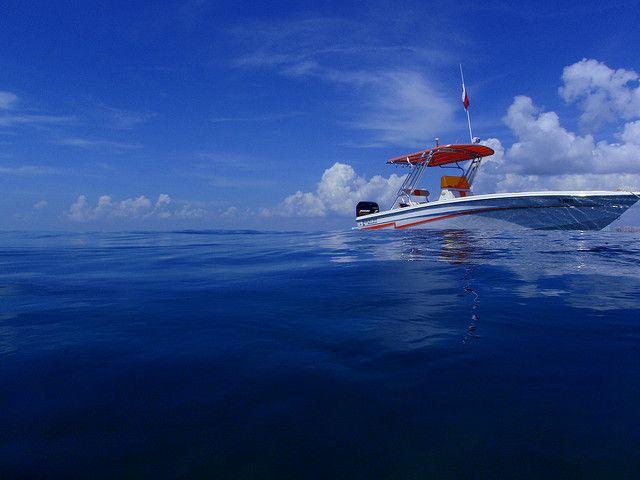 Miami Boating Boat Florida South Florida
