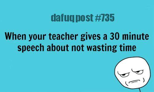Funny wallpaper school quotes student vs teacher | LOL ...