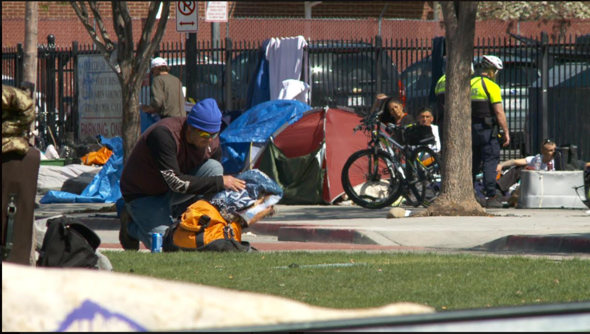 LDS Church issues statement on homeless issues in Utah