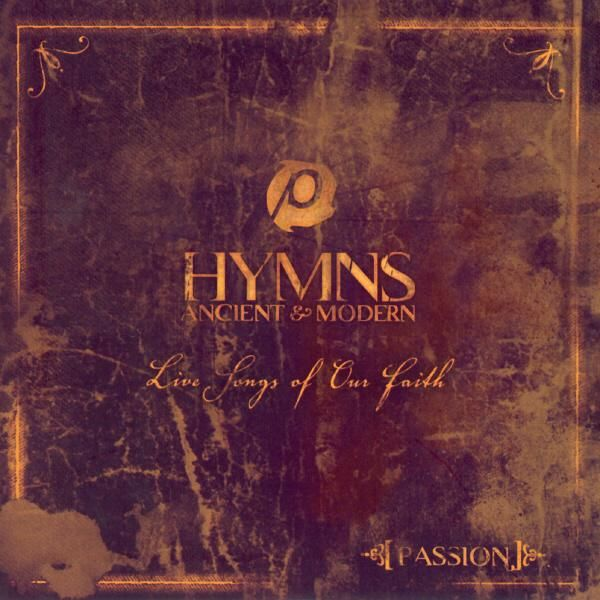 Hymns Ancient And Modern Cover....love The Distressed Look