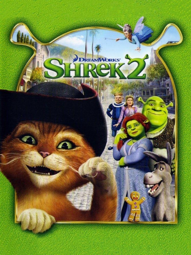 Watch Shrek 2 Full Movie Online With English Subtitles | Shrek, Full movies  online free, Full movies