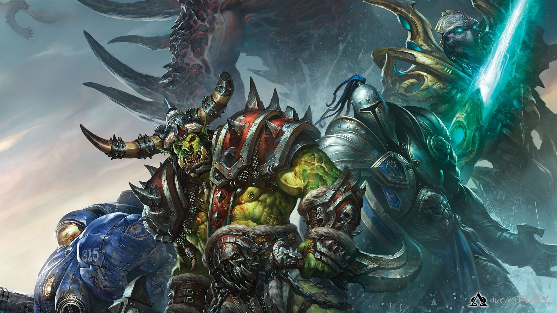World of Warcraft - https://www.durmaplay.com/product/world-of-warcraft-gold-wow-altin-prepaid-cdkey