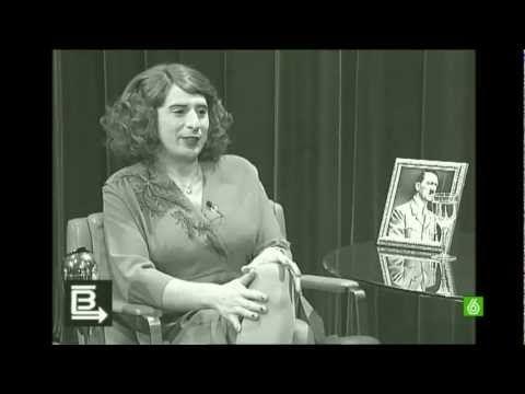 """""""Hasta el Fondo"""" con Eva Braun"""