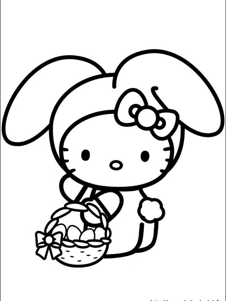 Hello Kitty Graduation Coloring Pages 1 When We First Heard Hello Kitty The First One That Oc Hello Kitty Colouring Pages Hello Kitty Coloring Kitty Coloring