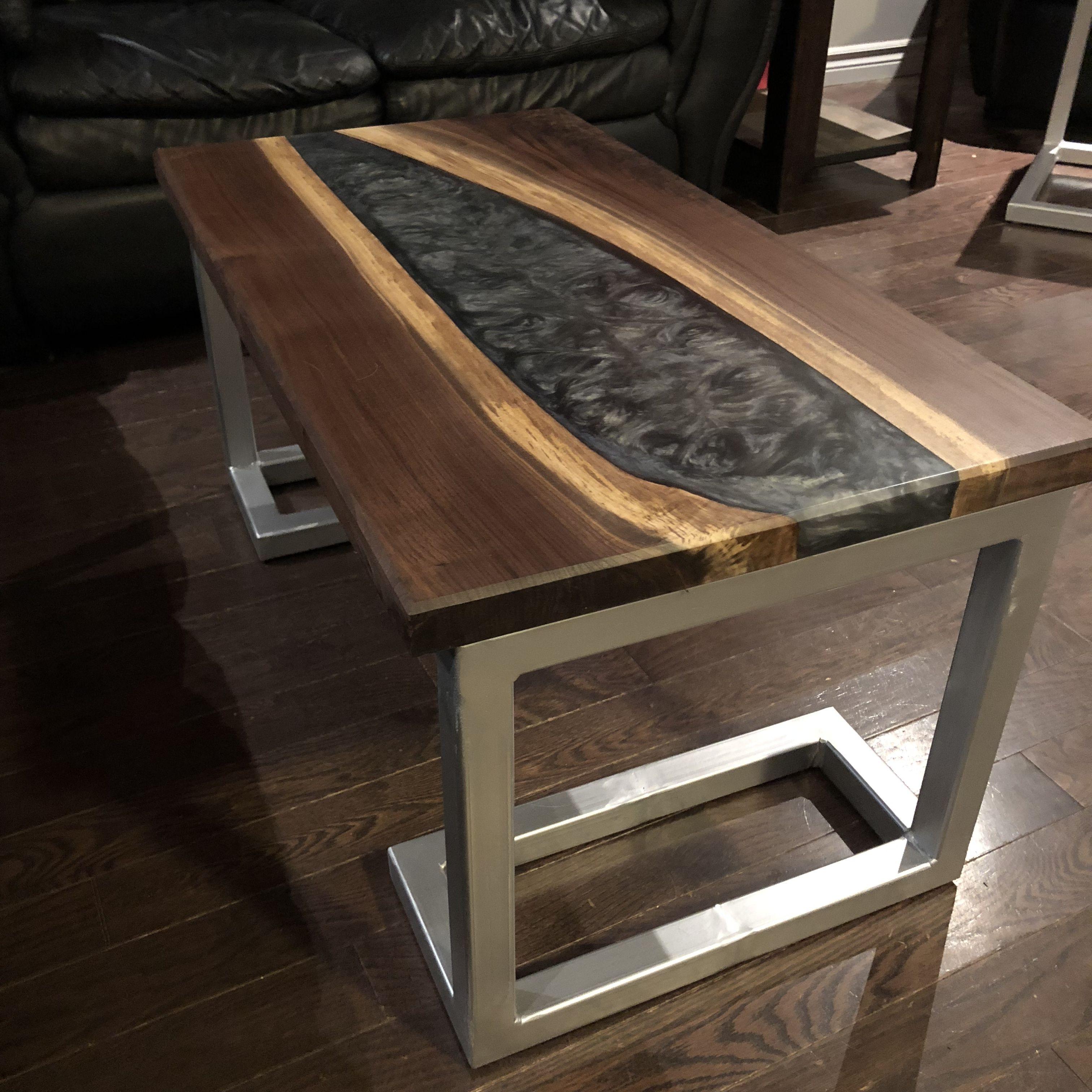 Dining coffee table table cedar table