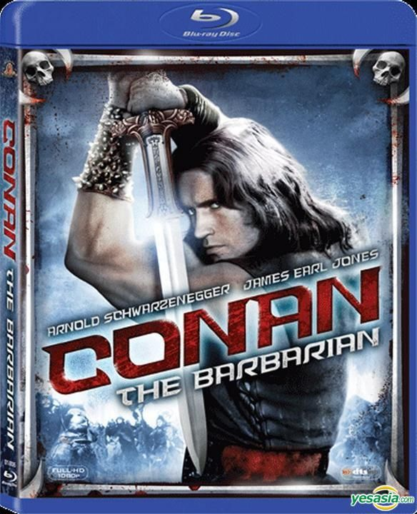 Conan The Barbarian Conan The Barbarian Conan The Barbarian 1982 Conan